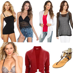 Shop Women's Clearence Items from Body Central